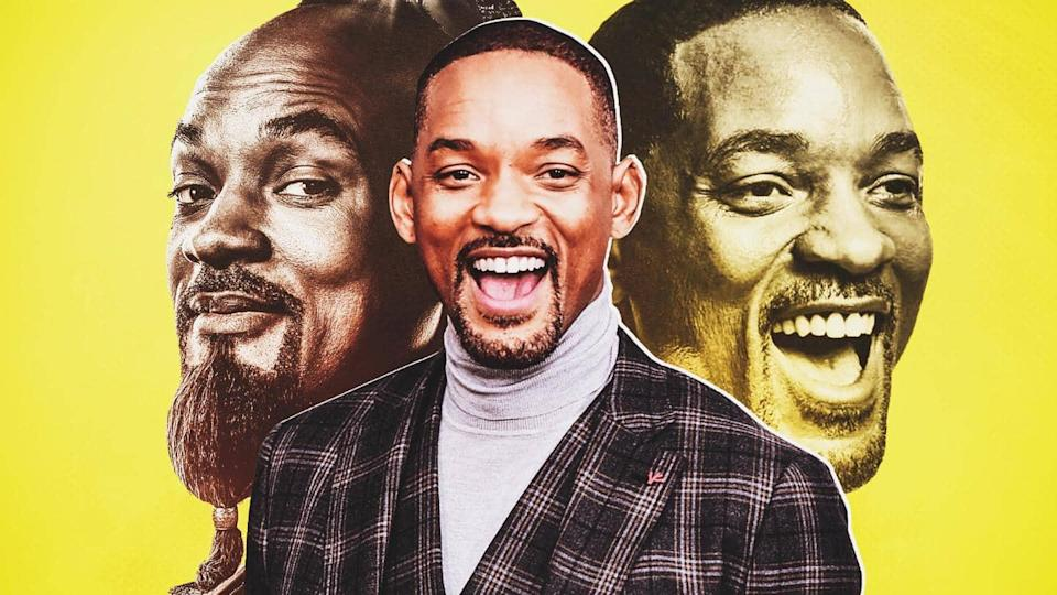 Will Smith birthday special: Bollywood movies he would
