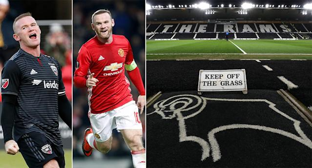 Wayne Rooney to Derby: Can England legend cut it in the Championship?