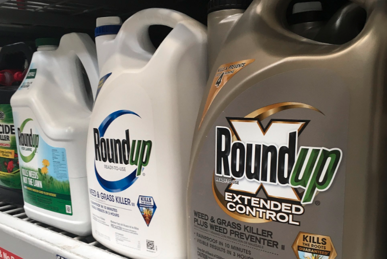 Moms Exposure To Monsanto Weed Killer >> Roundup Weed Killer Cancer Causing