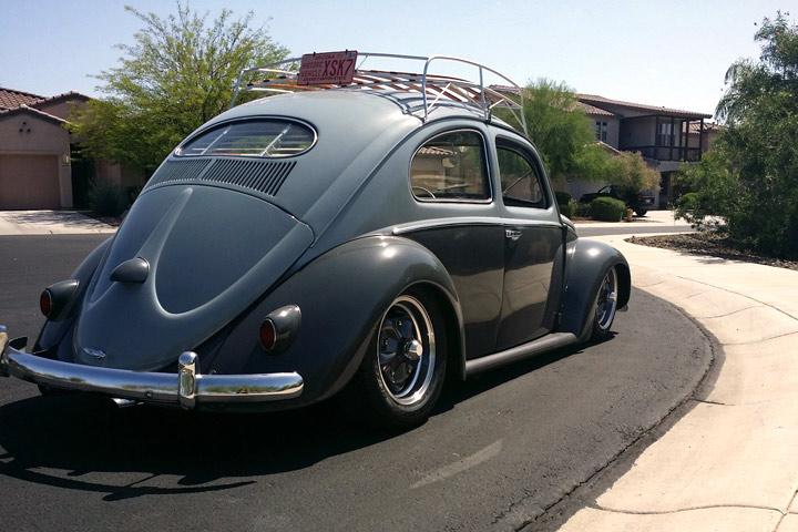 Which Beetle is Better: Stanced or Baja?
