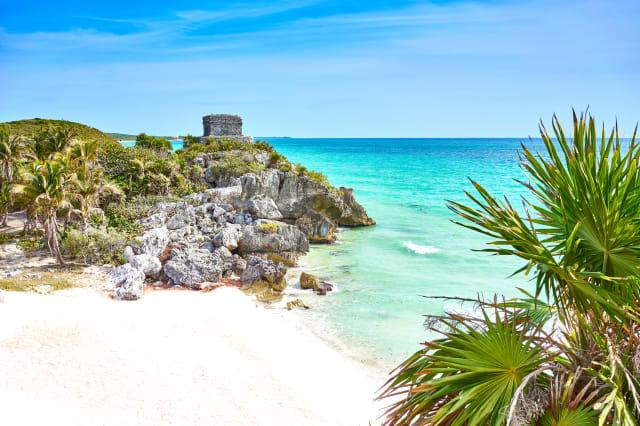 Cancun offering ambassador job to live in luxury hotels for six months