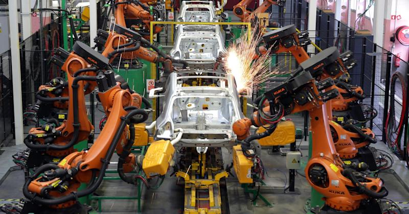 How the rise of the robots will change future jobs reports
