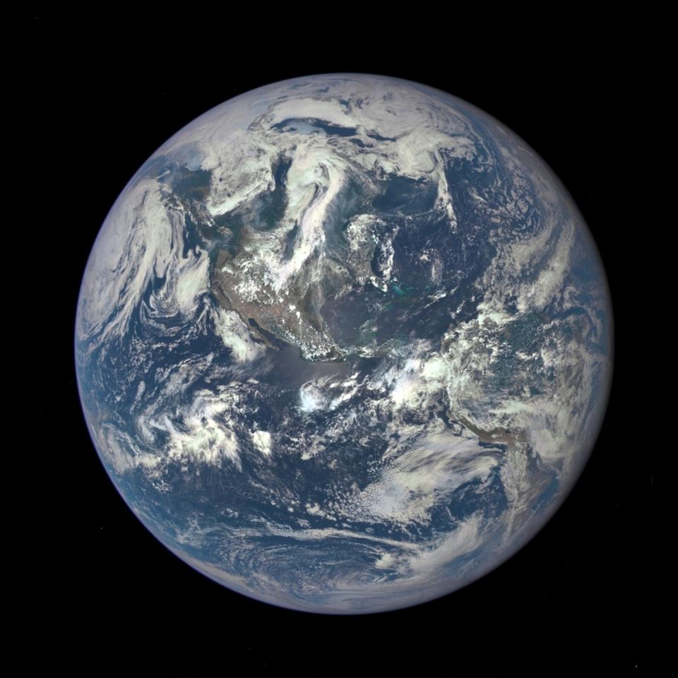 Trump's NASA Budget Would Cancel These 4 Earth Science Missions