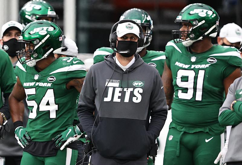 Le'Veon Bell's former OC Todd Haley trashes Adam Gase for 'fraudulent talk' and poor coaching