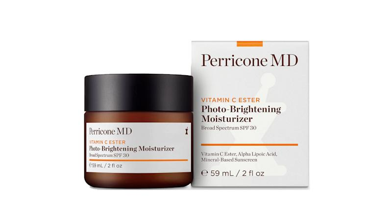 Perricone MD Vitamin C Ester Photo-Brightening Moisturiser Broad Spectrum SPF