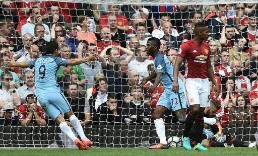 Guardiola wins grudge match, Liverpool rout Leicester