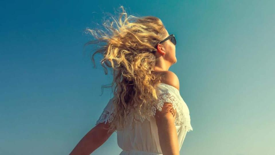 A few tips to keep your hair damage-free this summer