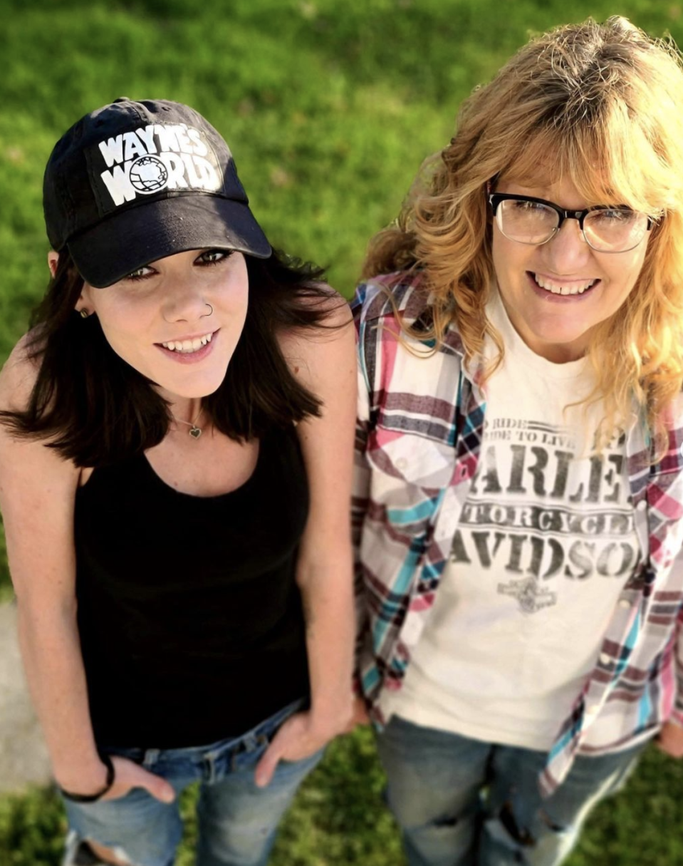 """<p>If you're heading to the costume party with your best friend, this is one of the most iconic duos from the '90s. </p><p><a class=""""link rapid-noclick-resp"""" href=""""https://www.amazon.com/Armycrew-Waynes-World-Embroidered-Trucker/dp/B01BL1I698?tag=syn-yahoo-20&ascsubtag=%5Bartid%7C10072.g.37059504%5Bsrc%7Cyahoo-us"""" rel=""""nofollow noopener"""" target=""""_blank"""" data-ylk=""""slk:SHOP HAT"""">SHOP HAT</a></p>"""