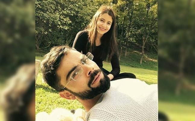 <p>Virat Kohli and Anushka Sharma are expected to tie the knot, in the next few days, in Tuscany, Italy. </p><p> </p>