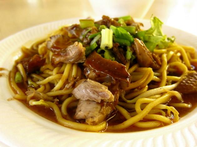 Fave 5 Newton Food Centre non-seafood BBQ stalls