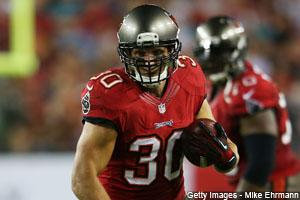 Waiver Wire: Week 11