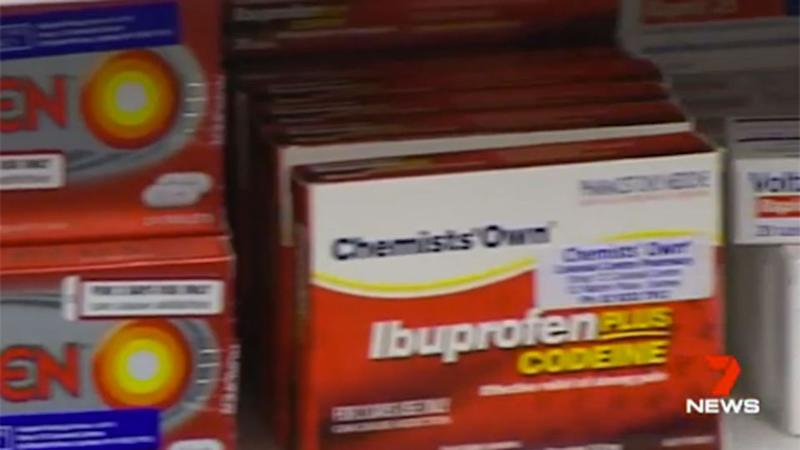 Typically you can grab them off the shelf so non-steroidal anti-inflammatory drugs seem safe enough to the consumer. Source: 7 News