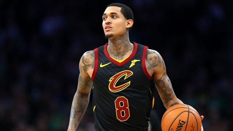 Cleveland Reportedly Trades Jordan Clarkson To Utah For