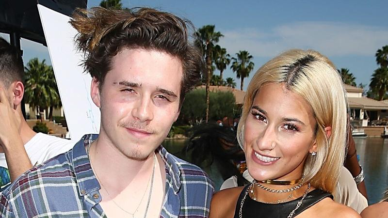 Brooklyn Beckham and Lexy Panterra 'Are Not Dating' Despite Reports of a PDA-Filled Night Out (Exclusive)