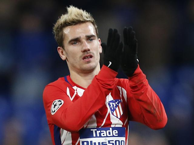 Ex-Manchester United target Antoine Griezmann will decide his future before 2018 World Cup as Barcelona wait