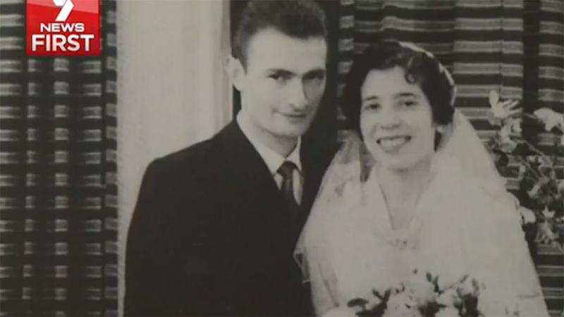 Their feud spanned nearly 50-years and not even a tragic death could bring it to an end. Source: 7 News