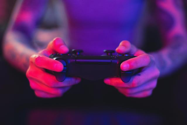 The best gaming buys to help pass the time. (Getty Images)