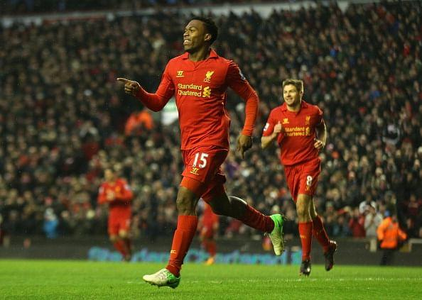 Daniel Sturridge turns 24 today.