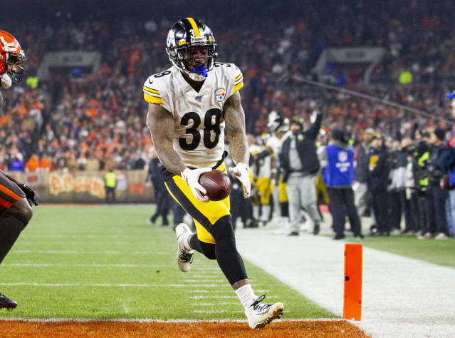 NFL FANTASY: Fantasy ramifications of the Browns-Steelers bloodbath
