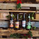 """<p><strong>Craft Beer Club</strong></p><p>craftbeerclub.com</p><p><strong>$44.75</strong></p><p><a href=""""https://go.redirectingat.com?id=74968X1596630&url=https%3A%2F%2Fcraftbeerclub.com%2Fbeer-club%2Fcraft-beer-club&sref=https%3A%2F%2Fwww.bestproducts.com%2Flifestyle%2Fg2077%2Fbest-christmas-gifts-ideas-for-men%2F"""" rel=""""nofollow noopener"""" target=""""_blank"""" data-ylk=""""slk:Shop Now"""" class=""""link rapid-noclick-resp"""">Shop Now</a></p><p>If your favorite beer snob has already hit up every local brewery within a 50-mile radius, bring the bottles to his front door. </p><p>This craft beer subscription will supply him with a dozen beers every month that are sourced from some of the country's best microbreweries. From pilsners, to IPAs, lagers, and more, there are plenty of hoppy, sippable options for him to explore.</p><p><strong>More: </strong><a href=""""https://www.bestproducts.com/lifestyle/g376/top-christmas-gift-ideas/"""" rel=""""nofollow noopener"""" target=""""_blank"""" data-ylk=""""slk:Christmas Gifts for Everyone On Your List"""" class=""""link rapid-noclick-resp"""">Christmas Gifts for Everyone On Your List</a></p>"""