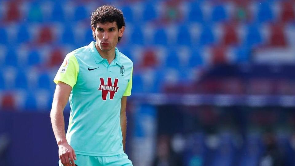 Vallejo deverá voltar ao Real Madrid. | Eric Alonso/Getty Images