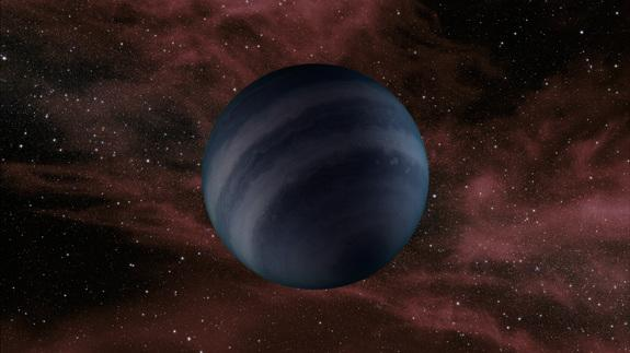 Brown Dwarfs: Strange 'Failed Stars' Only as Hot As Your Oven