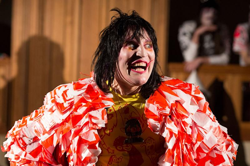 Channel 4: Noel Fielding will join the Great British Bake Off when it moves to the channel: Tristan Fewings/Getty