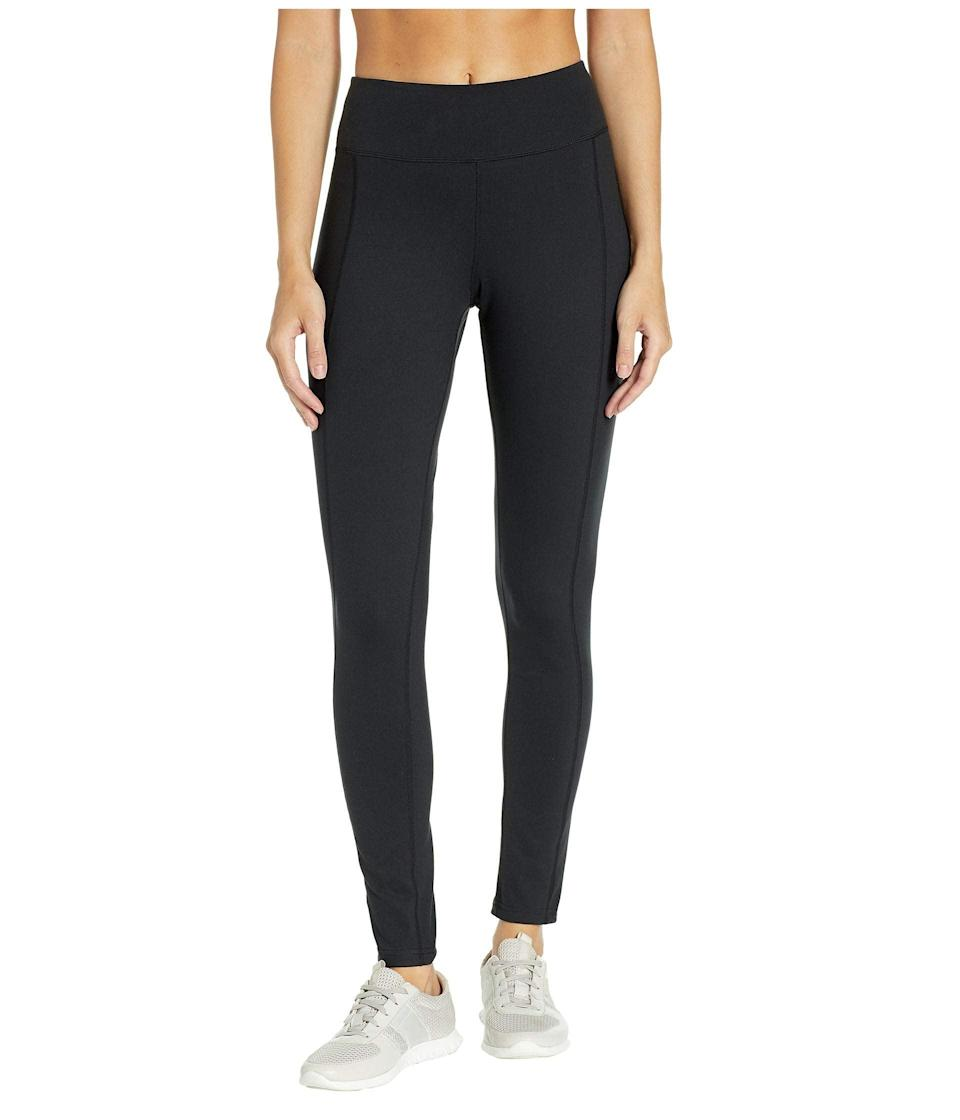 "<h3>ExOfficio BugsAway Impervia Leggings</h3> <br>Complete your mosquito-domination power outfit with a pair of these insect-repellent performance leggings — also treated with a specialized Insect Shield®, fiber-bonded design for invisible and odorless bite-protection (plus moisture-wicking qualities, too).<br><br><strong>ExOfficio</strong> BugsAway® Impervia Leggings, $, available at <a href=""https://go.skimresources.com/?id=30283X879131&url=https%3A%2F%2Fwww.zappos.com%2Fp%2Fexofficio-bugsaway-impervia-leggings-black-2%2Fproduct%2F8819203%2Fcolor%2F60041"" rel=""nofollow noopener"" target=""_blank"" data-ylk=""slk:Zappos"" class=""link rapid-noclick-resp"">Zappos</a><br>"