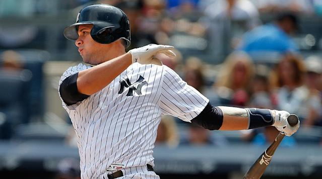The Yankees have transformed their lineup from one weighted down by aging stars to an exciting group of potential cornerstone pieces.