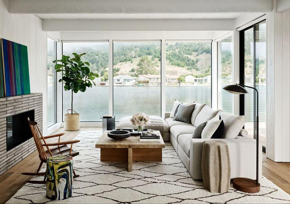 """<p>Whether it's deftly styled on a bookshelf or nestled next to your favorite reading nook, a plant is, quite literally, the gift that keeps on giving. Not only can leafy greens breathe some much-needed life to your space, but they've also <a href=""""https://www.healthline.com/health/healthy-home-guide/benefits-of-indoor-plants"""" rel=""""nofollow noopener"""" target=""""_blank"""" data-ylk=""""slk:been proven"""" class=""""link rapid-noclick-resp"""">been proven</a> to boost your mood, increase your productivity, and improve your home's air quality. </p><p>That said, finding the right plant for <a href=""""https://www.elledecor.com/design-decorate/interior-designers/g12819734/best-planters/"""" rel=""""nofollow noopener"""" target=""""_blank"""" data-ylk=""""slk:your style"""" class=""""link rapid-noclick-resp"""">your style</a> and green thumb status—not to mention your space's level of natural sunlight—can be difficult. One false purchase and you can wind up with the biggest design faux pas: a corner of parched plants. Plus, the thought of spending hours at your local nursery can seem less than exhilarating. </p><p>To get you started on your horticultural journey, we've gathered some of the best online plant stores. While larger retailers like Amazon and Home Depot offer everything from potted trees to succulents, the smaller businesses featured here offer an ultracurated selection to give your interior a unique touch. <br></p>"""