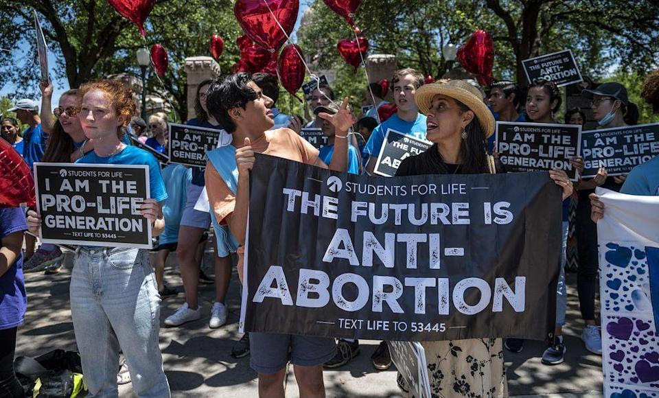 How is this law different from other abortion ban laws?