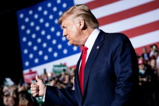 Donald Trump reckons that impeachment will help him to a second term next year, creating a wave of outrage on the right