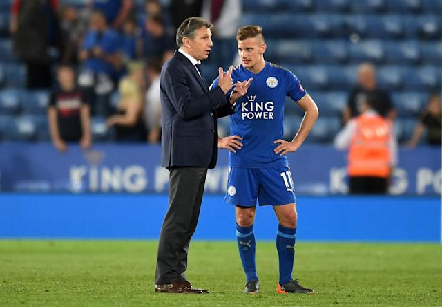 Leicester City Fan View: Has Adrien Silva done enough?