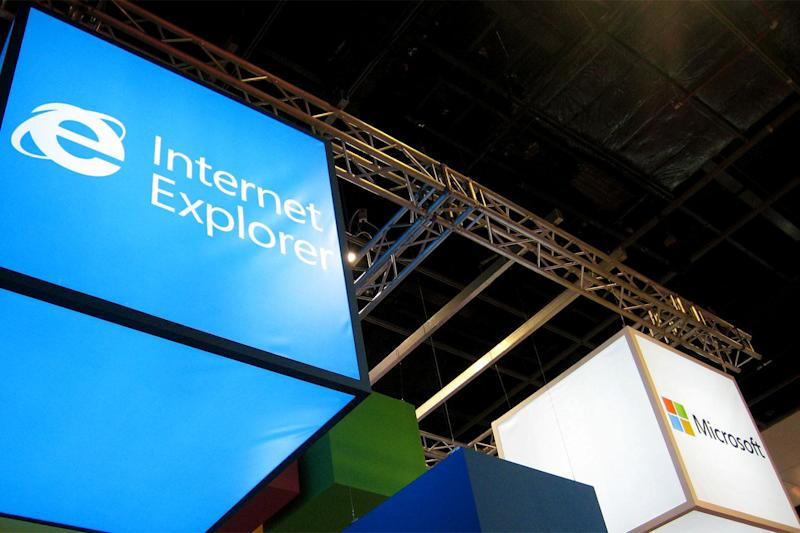 Microsoft loses about 40 million Internet Explorer users in one month