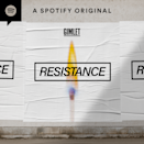 """<p>The inspiration for <em>Resistance</em> came to its host Saidu Tejan-Thomas, Jr., in the summer of 2020 amidst worldwide Black Lives Matter protests. Noticing a new generation of activists and organizers emerging, Tejan-Thomas says his first question was, """"How are they going to keep this up?"""" What came from this idea is <em>Resistance</em>, a podcast series driven by first-person narrative experiences of Black and Brown people """"refusing to accept things as they are."""" Tejan-Thomas and his team bring a deeply personal aspect to today's news and headlines, incorporating the stories of those on the front lines of social progress—and Tejan-Thomas's own personal history—into each episode.</p><p><a class=""""link rapid-noclick-resp"""" href=""""https://gimletmedia.com/shows/resistance"""" rel=""""nofollow noopener"""" target=""""_blank"""" data-ylk=""""slk:Listen"""">Listen</a></p>"""