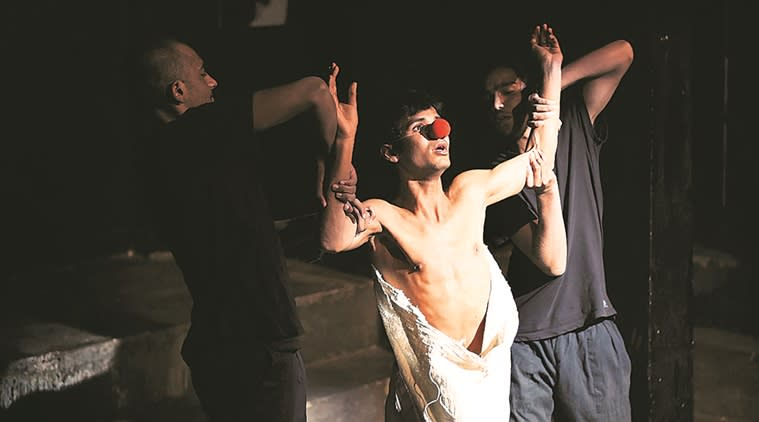 world theatre day, world theatre day celebrations, Quarantine Theatre Festival, The Roots India, art, culture, lifestyle, coronavirus, quarantine, indian express news