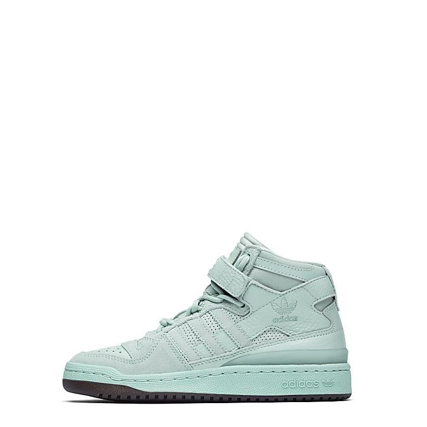 <p><span>Adidas x Ivy Park Forum Mid Shoes</span> ($150)</p>