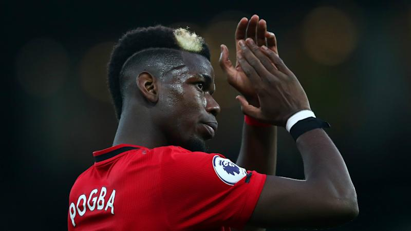 Pogba will stay but Man Utd must challenge for trophies – Raiola