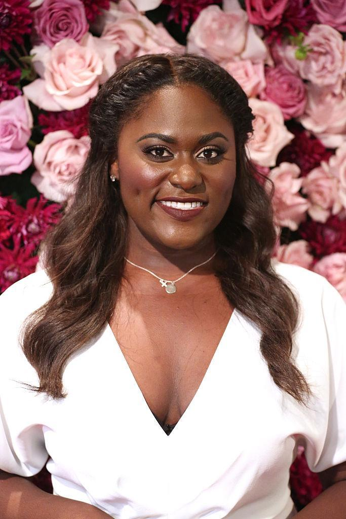 Danielle Brooks wants the 67% of plus-size women in America represented in modeling. (Photo: Getty)