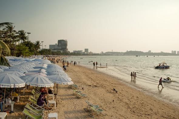 british man killed jet ski pattaya