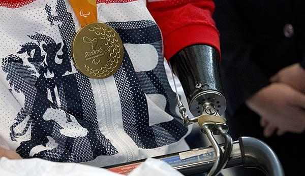 Olympia 2018: Paralympics: 20.000 Euro für Gold