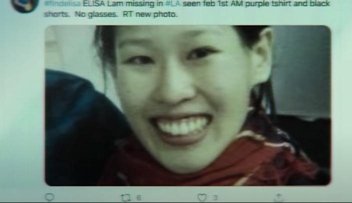 Canadian Elisa Lam went missing in Los Angeles in 2013. The new Netflix series Crime Scene: The Vanishing at the Cecil Hotel deconstructs the mystery of the Vancouver native's death. Lam's body was eventually found in a water tank on the roof of the Cecil Hotel.