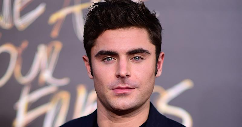 Everyone form an orderly queue, because Zac Efron is ready to settle down