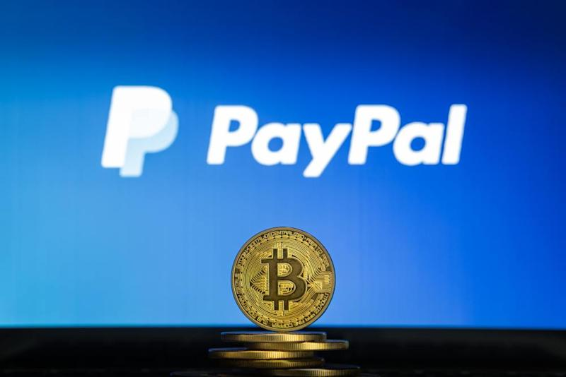 PayPal Skips Bitcoin While 'Clearly Working on Blockchain and ...