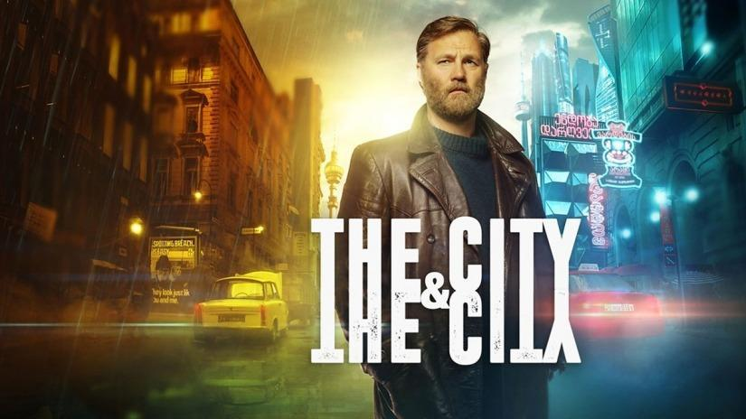 How The City and the City renders the noir genre within liminal spaces (BBC Two)