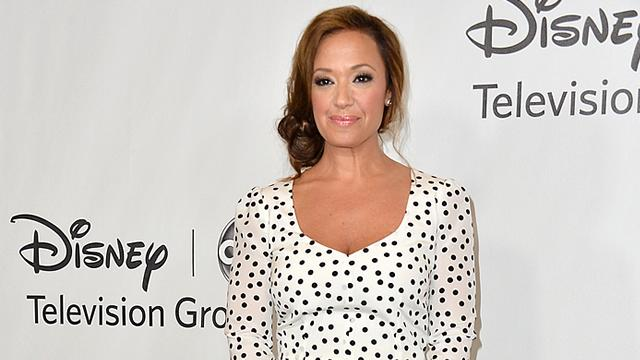 Leah Remini & Family Get Reality Show