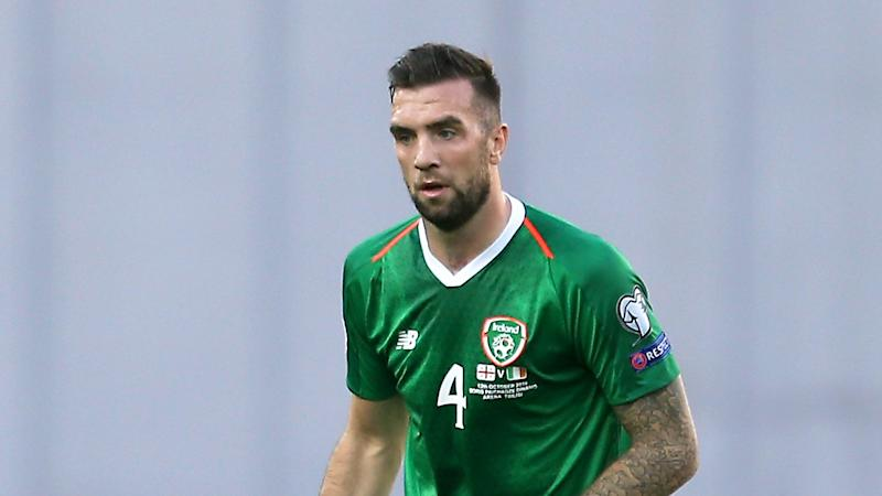 Shane Duffy rescues a draw for Ireland after hectic week