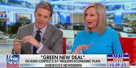 Fox News Identifies A New American Enemy Fairness Also