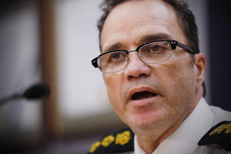 Police chief shares frustration about addictions resources in letter to officers