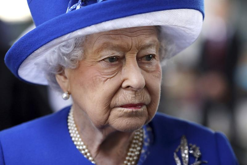The Queen has sent a message of condolence to Canada: Dan Kitwood/Getty Images